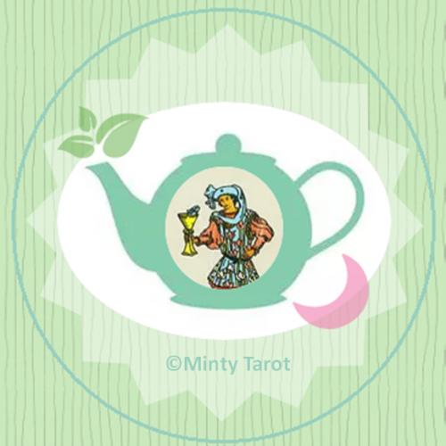 Ales  (mintytarot) - Psychics Directory