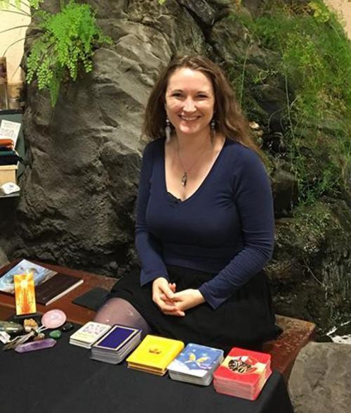 Shelley Irish (shelleyirish) - Psychics Directory